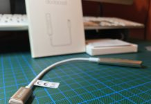dodocool Adaptador lightning iphone