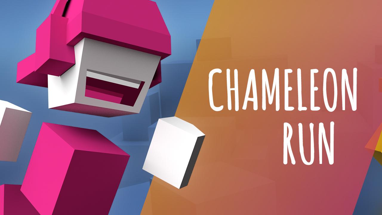 Chameleon Run Gratis