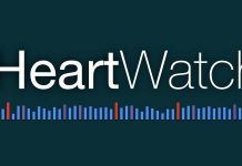 HeartWatch - app salud para Apple Watch