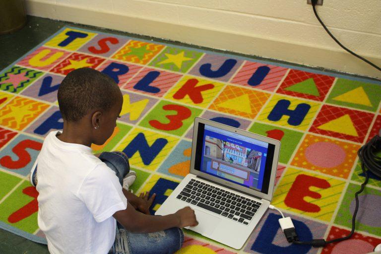 Apple connectED colegios Estados Unidos