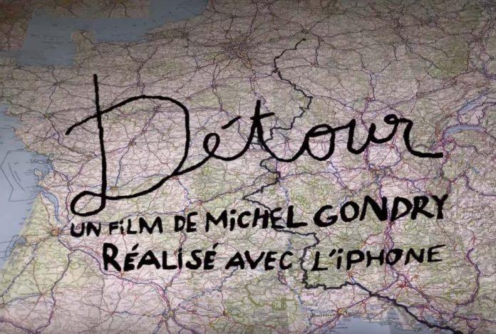 Détour - película grabada con un iPhone 7