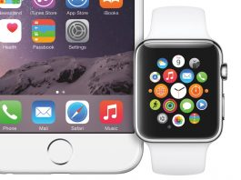 Copia de seguridad del Apple Watch