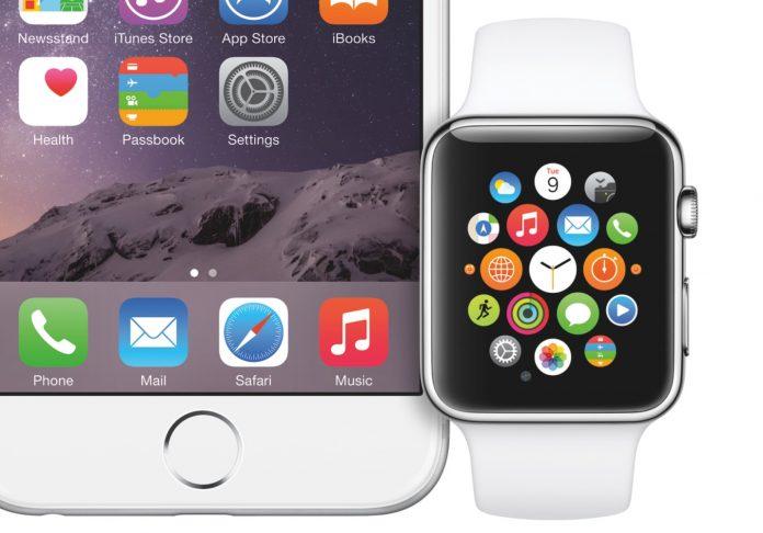 Copia de seguridad del Apple Watch