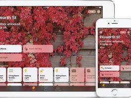 HomeKit app