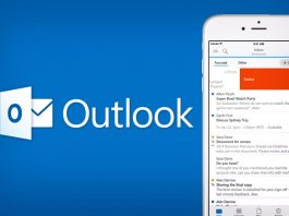 Outlook para iOS renovado