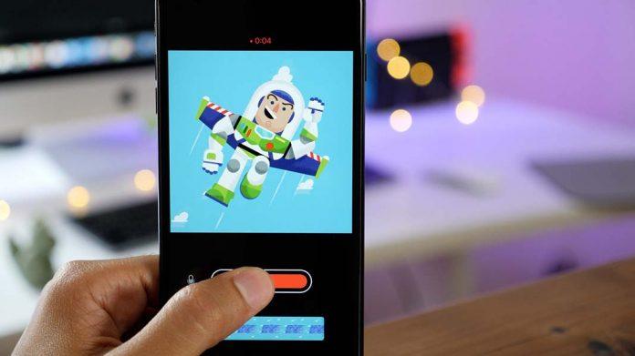 Actualización app Clips - Stickers