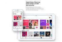 Apple Music iOS 11