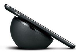 Posible sistema de carga Qi iPhone