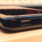USB de salida para nuestro cable dodocool lightning