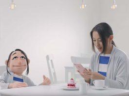Anuncio del iPhone 7 en Japón