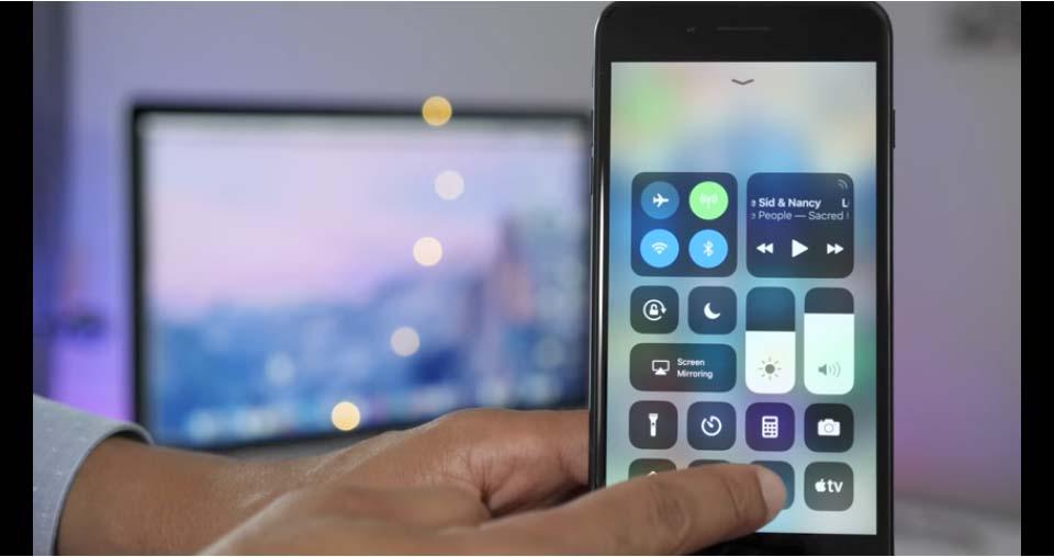 Novedades en iOS 11 Beta 5