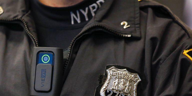 Comunicado del NYPD