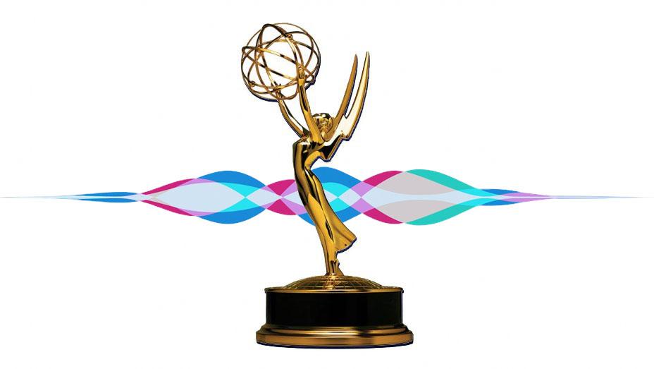 Siri gana un Emmy 2017