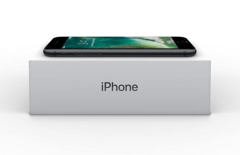 usuarios actualizan el iPhone