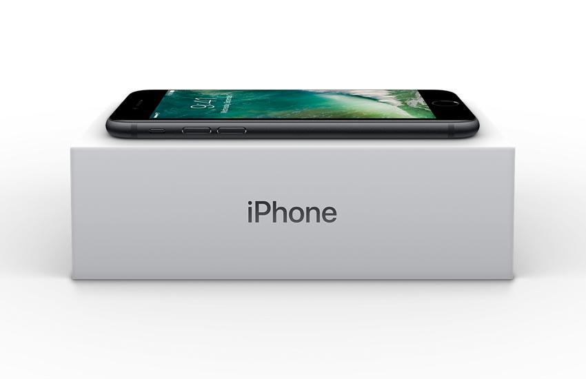 Plan de renovación de iPhone