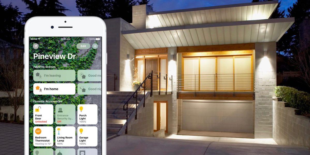 Homekit / Siri y el iPhone