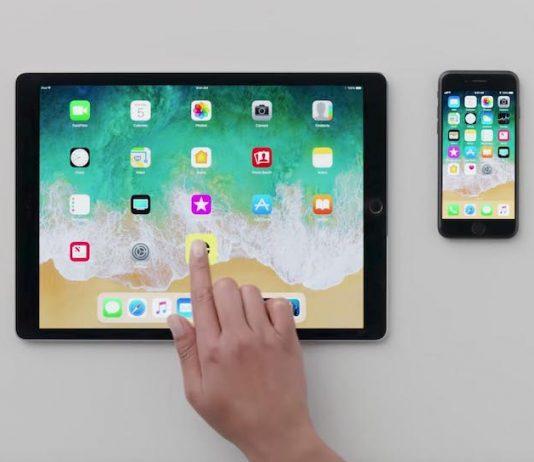 Trucos para usar iPad con iOS 11
