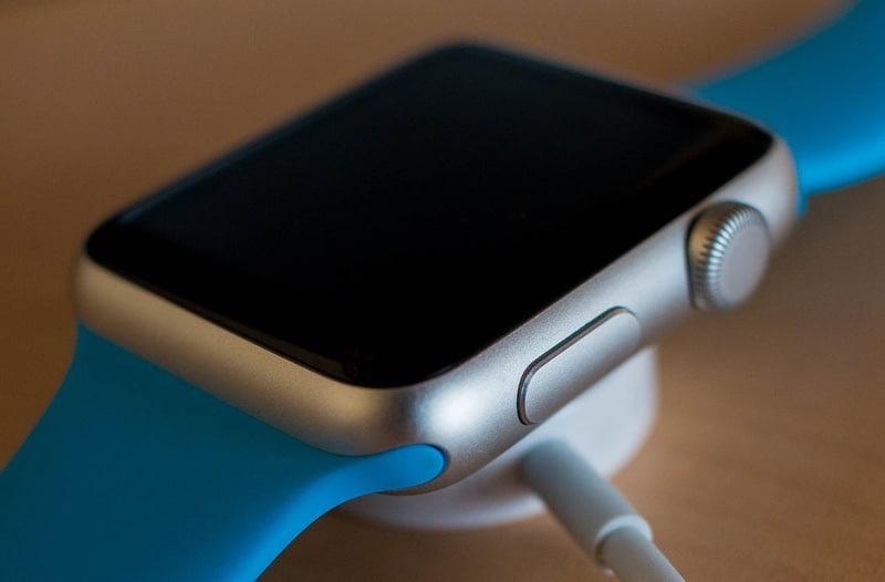 Cómo limpiar el Apple Watch