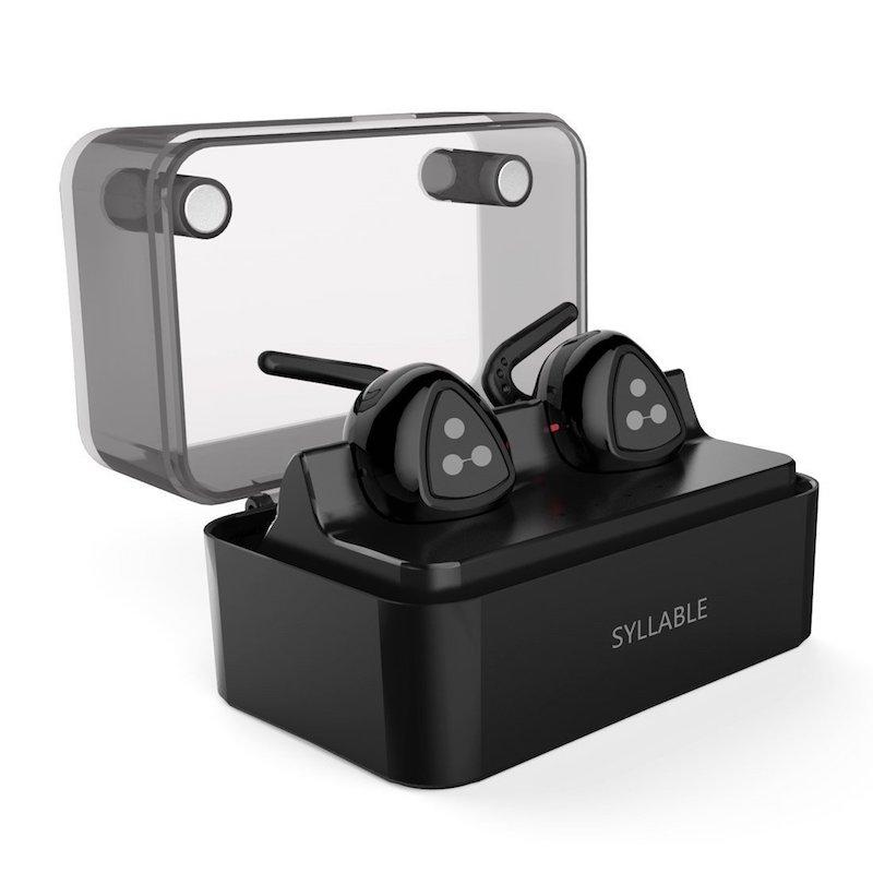 Accesorios iPhone X Auriculares