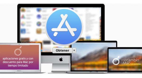 aplicaciones macOS gratis