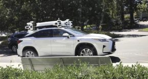 Apple Car Proyecto Titán