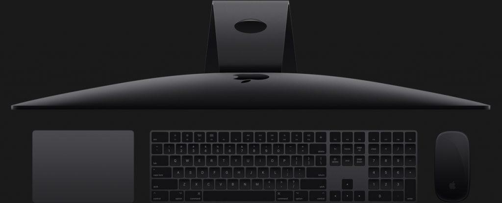 iMac Pro 2017
