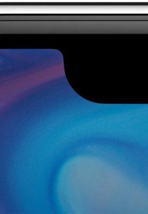 iPhone X bordes