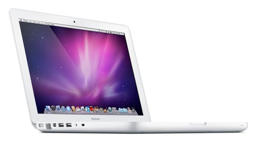 MacBook Blanco