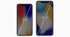 rumor iPhone X Plus