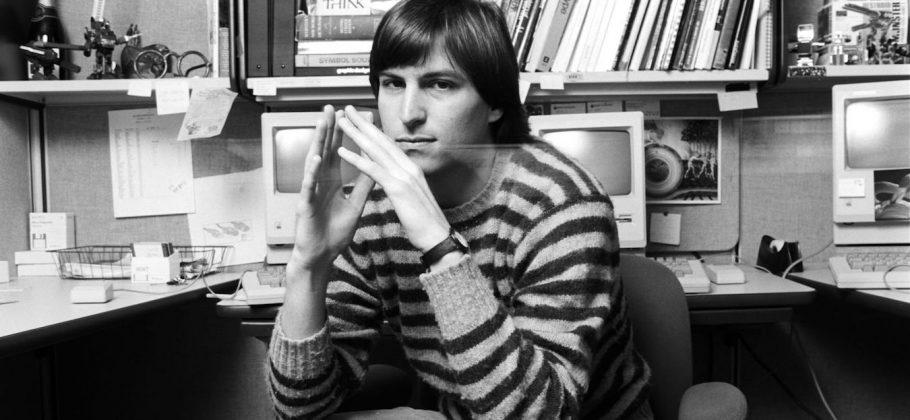 Steve Jobs - joven
