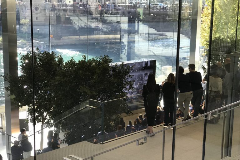 Apple Store de Chicago