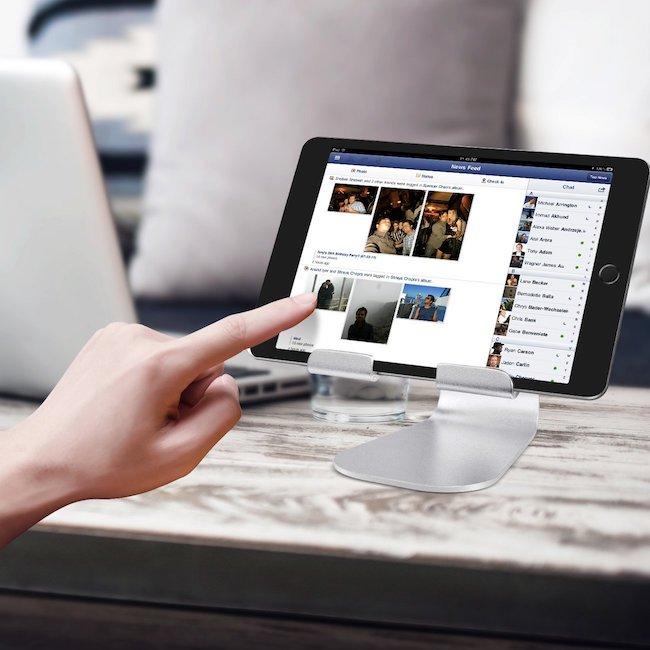Accesorios iPad 3