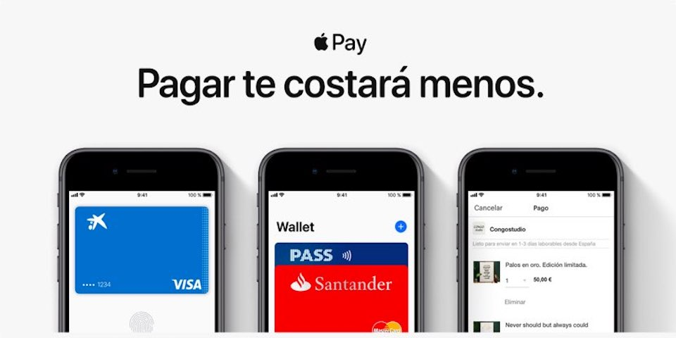 Apple Pay Face ID