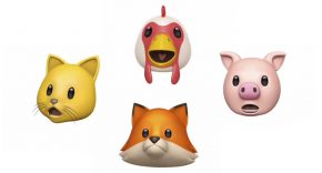 Animoji Karaoke para iPhone X
