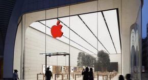 Apple Dia del Sida