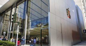 Apple Store San Francisco
