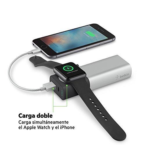 Accesorios Apple Watch 2