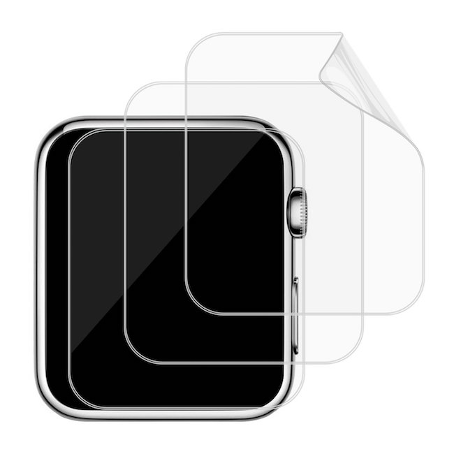 Accesorios Apple Watch 4
