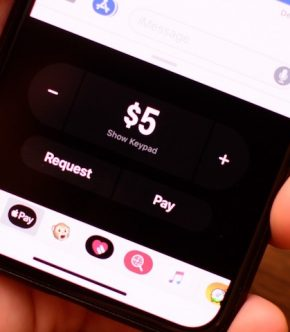 Configurar Apple Pay Cash