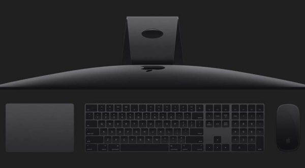 lanzamiento iMac Pro 2017