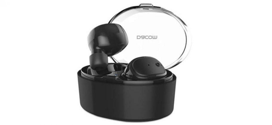 review auriculares inalámbricos dacom s030