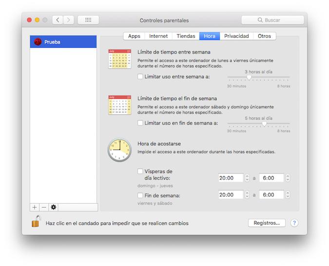 Configurar-Mac Control-Parental3Configurar Mac Control Parental 4