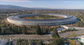 Apple Park sede fiscal