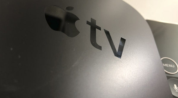 Análisis Apple TV 4K