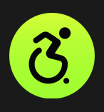 App Entreno Andar en silla de ruedas