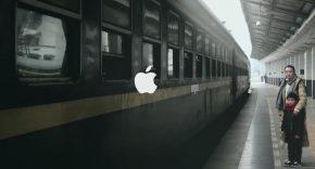 Corto rodado iPhone X