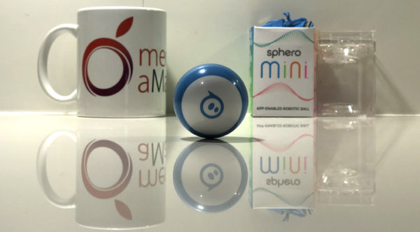 Review y unboxing del Sphero Mini