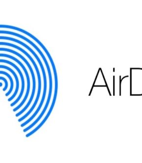 AirDrop