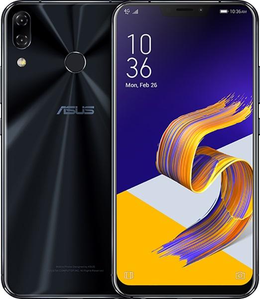 Asus Zenfone 5 y 5Z