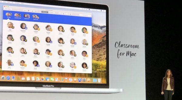 Classroom para Mac